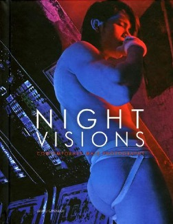 Night Visions Perry Senecal